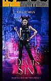 The Devil's Sin (Dramonia Academy Book 1)