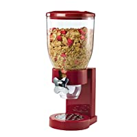 Zevro KCH-06120/GAT103 Indispensable Dry Food Dispenser