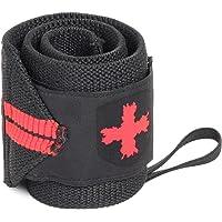 Harbinger Humanx Red Line Wrist Wrap ( 7044300 )