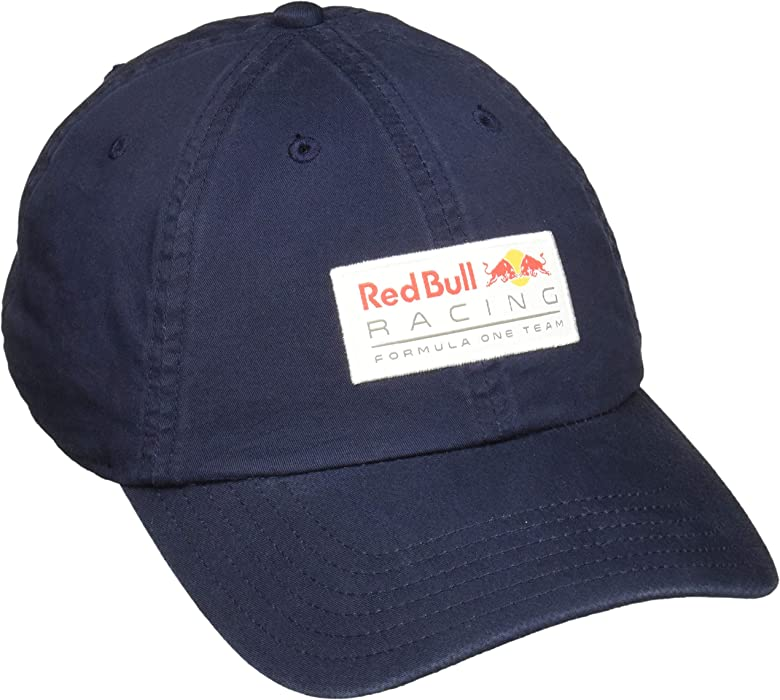 Red Bull Racing Lifestyle Baseballcap