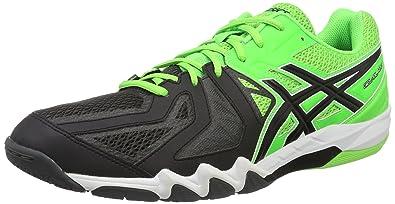 Asics et - Chaussures Gel 5 Blade 5 - Chaussures de Handball: Chaussures et Sacs 995c87e - acornarboricultural.info