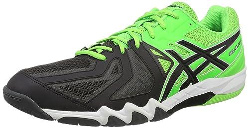 ASICS Gel-Blade 5, Zapatillas de Balonmano para Hombre: Amazon.es: Zapatos y complementos