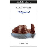 Helgoland (Italian Edition) book cover