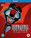Batman Beyond: The Complete Series [Blu-ray] [2019] [Region Free]