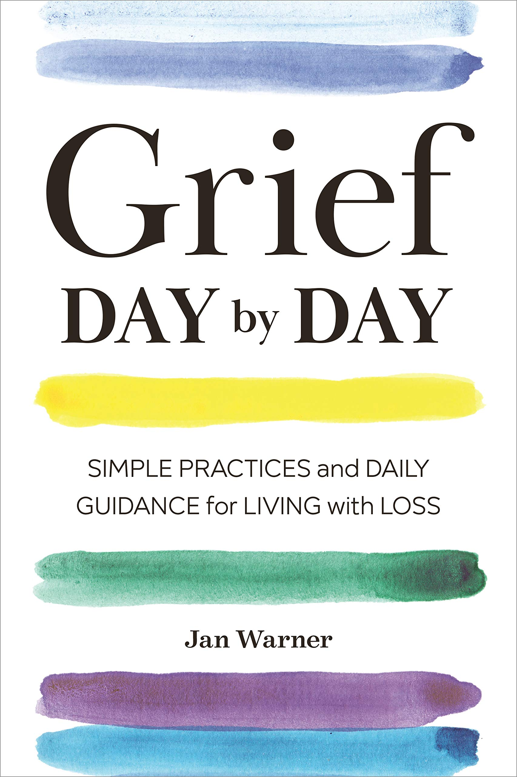 Grief Day Simple Practices Guidance product image
