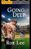 Going Deep: Texas Mustangs Baseball #2