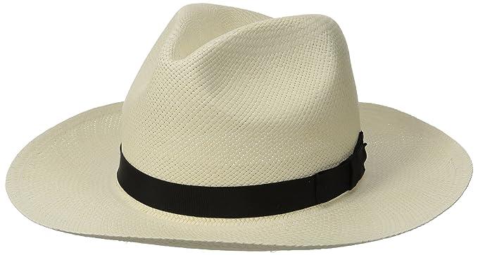 83033d6fccae9 Pantropic Men s Classic Fedora Hat at Amazon Men s Clothing store