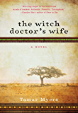 The Witch Doctor's Wife (Belgian Congo Mystery)