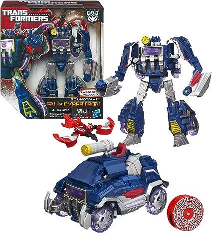 Transformers Generations Autobot BLASTER Voyager 30th Hasbro Scellé