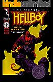Hellboy: Seed of Destruction #1