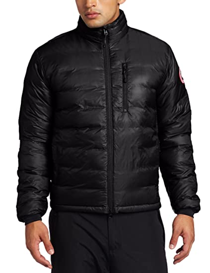 canada goose men's lodge jacket