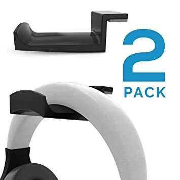 Brainwavz - Soporte universal de mesa para auriculares, para ...
