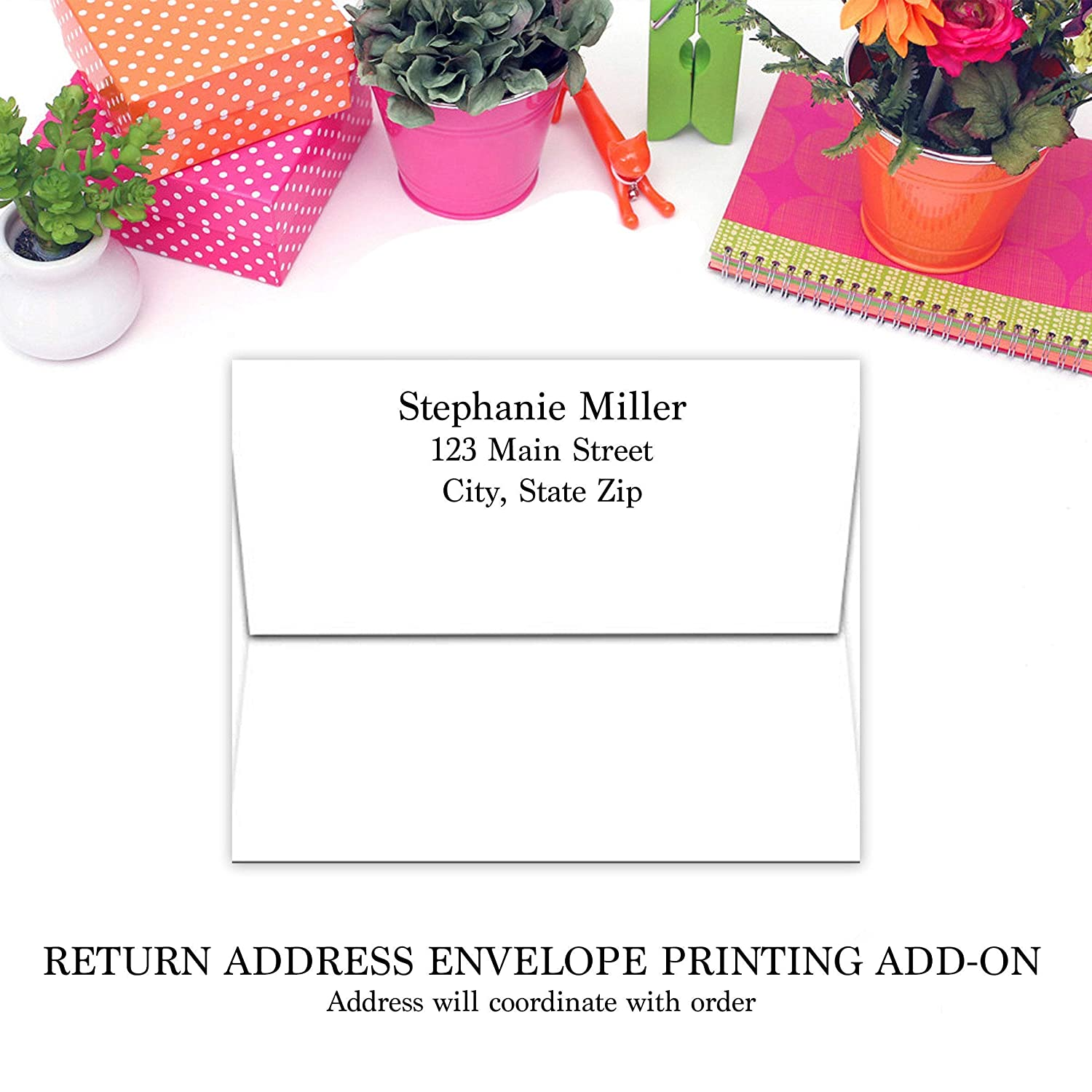 Funeral Thank You and Bereavement Notes Personalized Sympathy Acknowledgement Cards