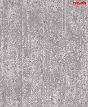 Tapete Betonoptik Rasch rasch tapete 901317 relieftapete betonoptik grau klassisch amazon