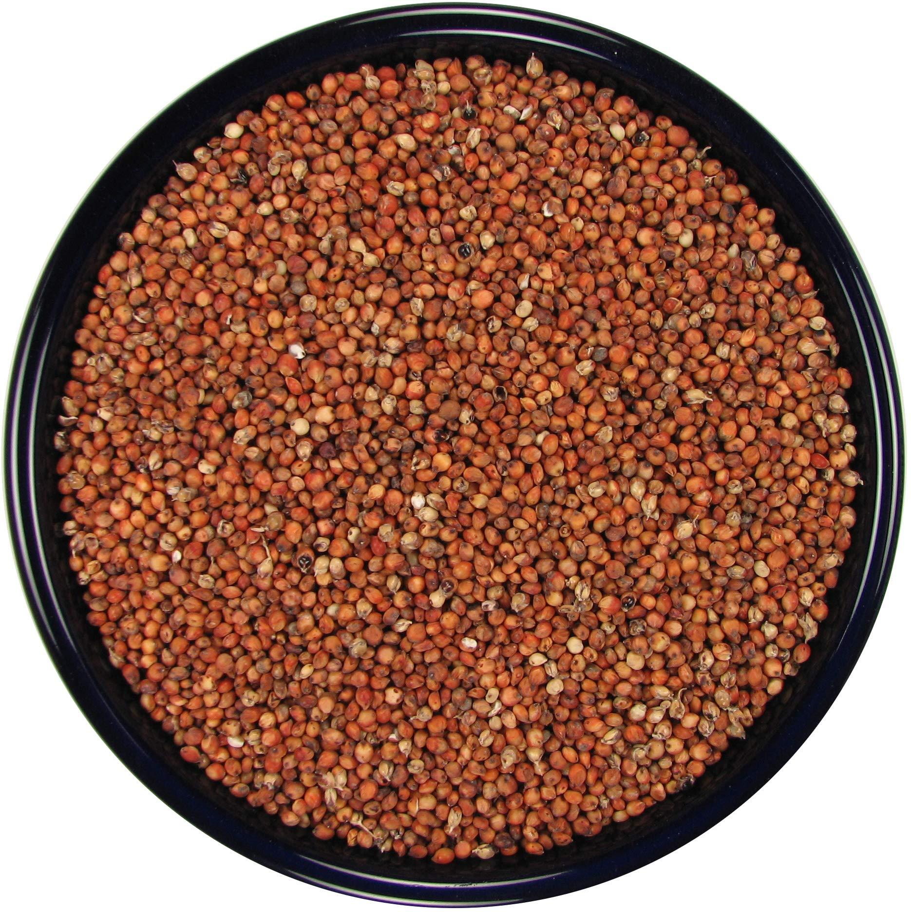 SLEEK & SASSY NUTRITIONAL DIET All Natural Milo (20 lbs.) by SLEEK & SASSY NUTRITIONAL DIET