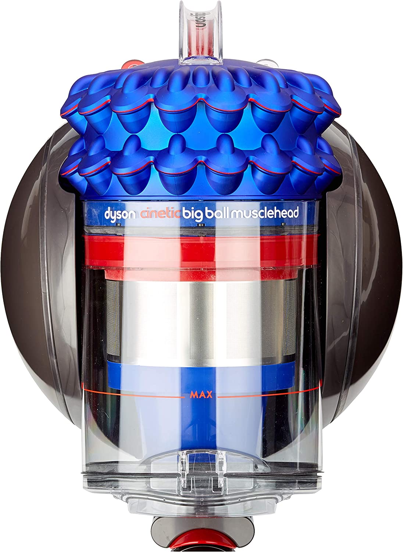 Dyson Cinetic Big Ball Musclehead-Aspiradora sin Bolsa de Trineo ...