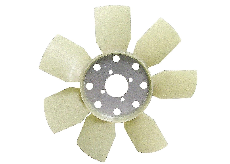 ACDelco 15-80695 GM Original Equipment Engine Cooling Fan Blade 1580695ACM
