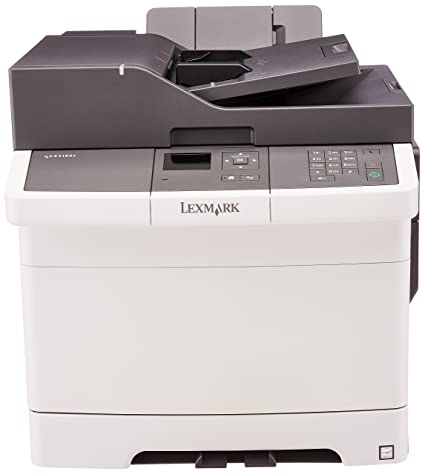 Lexmark CX310DN Review