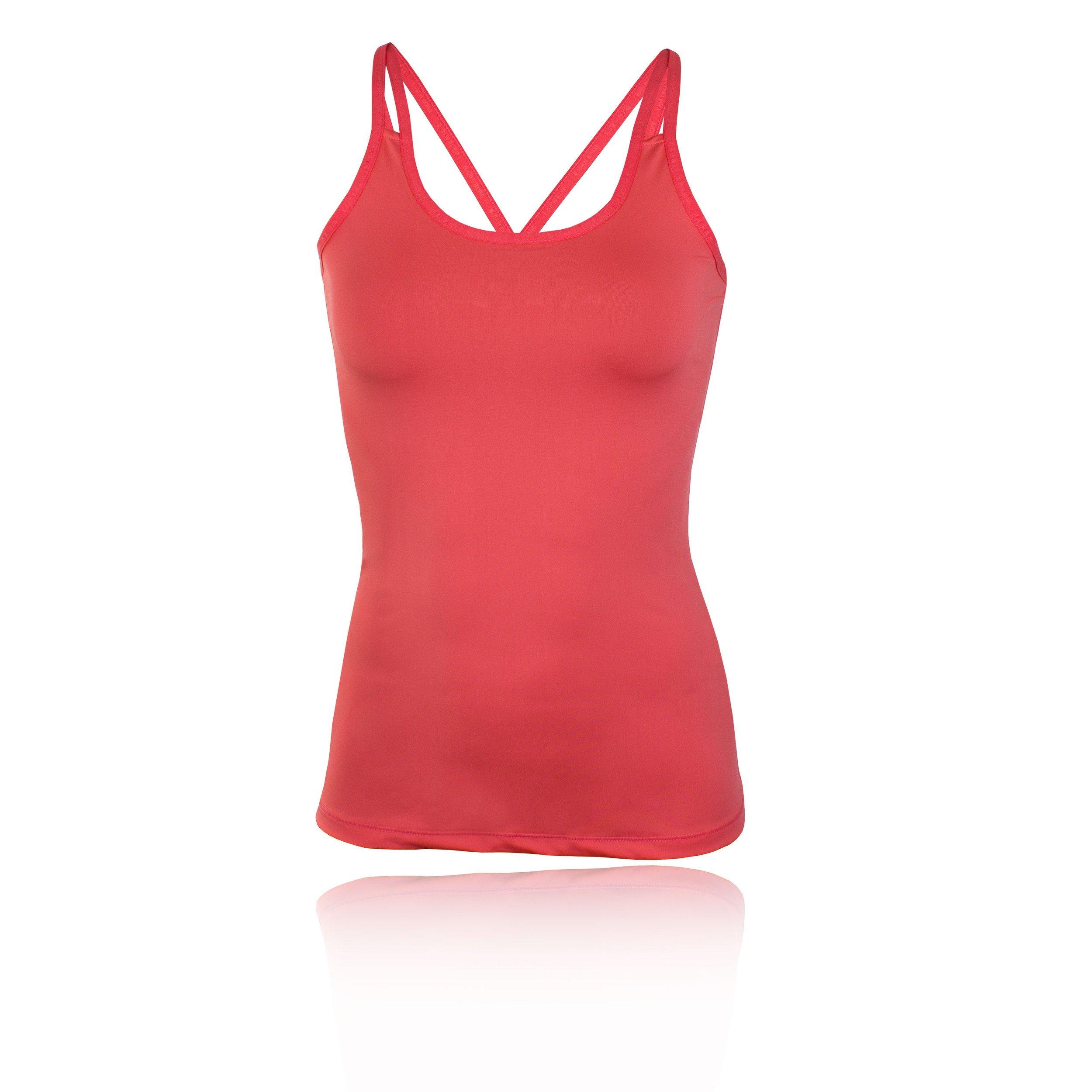 Bjorn Borg Women's Tula Top - Medium - Pink