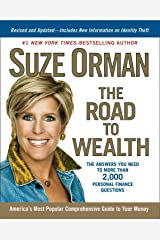 The Road to Wealth Paperback