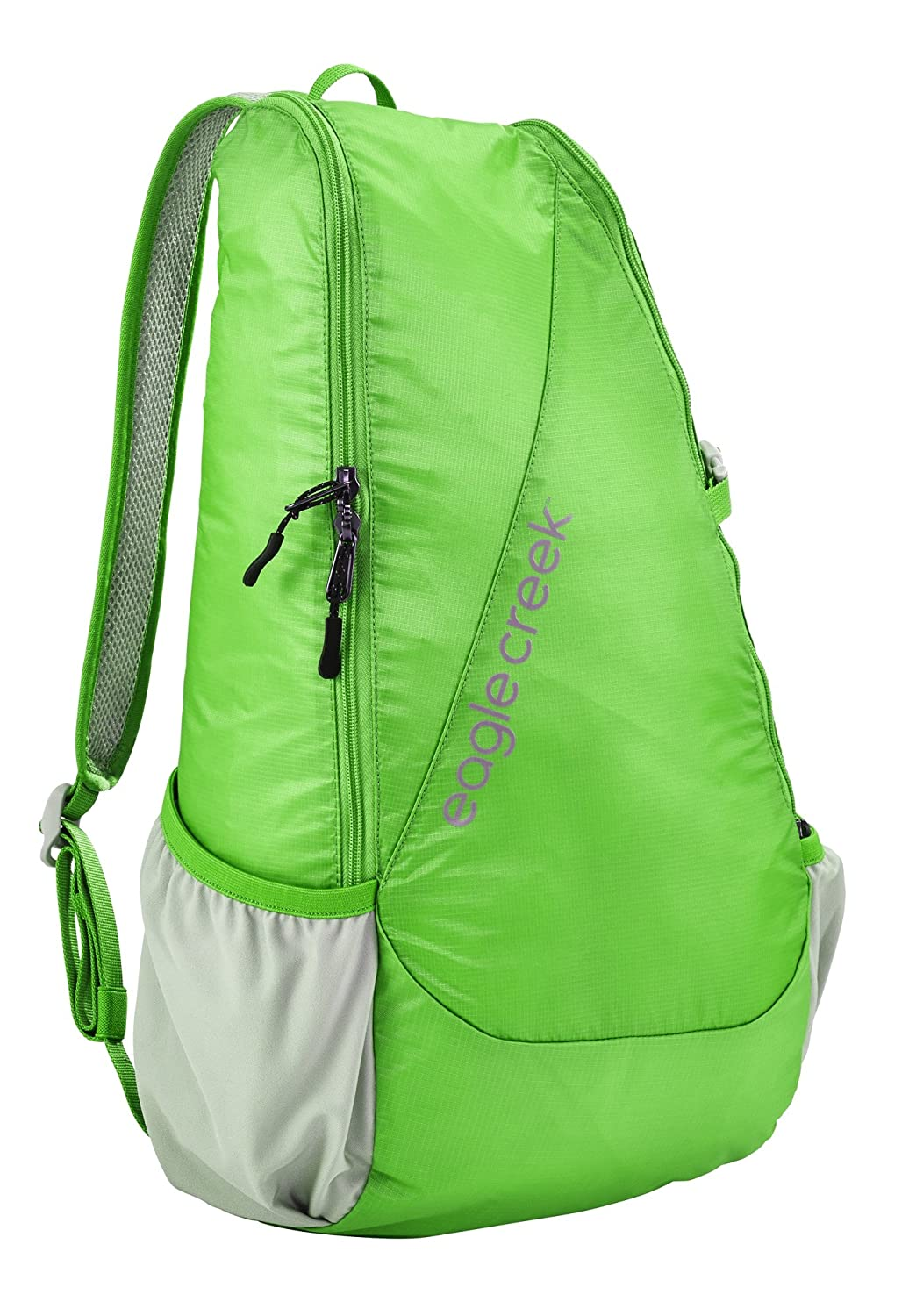 Eagle Creek Travel Gear 2-In-1 Sling Backpack, Mantis Green, One Size