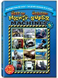 Mighty Machines, Best Of - Volume 5  / Super Machines, Les Meilleurs - Volume 5 (Bilingue) (Bilingual)