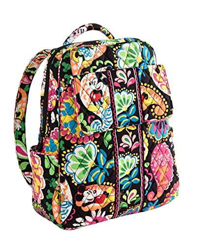 Midnight with Mickey Disney Backpack By Vera Bradley  Amazon.co.uk  Shoes    Bags