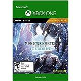 Monster Hunter World: Iceborne Digital Deluxe - [Xbox One Digital Code]