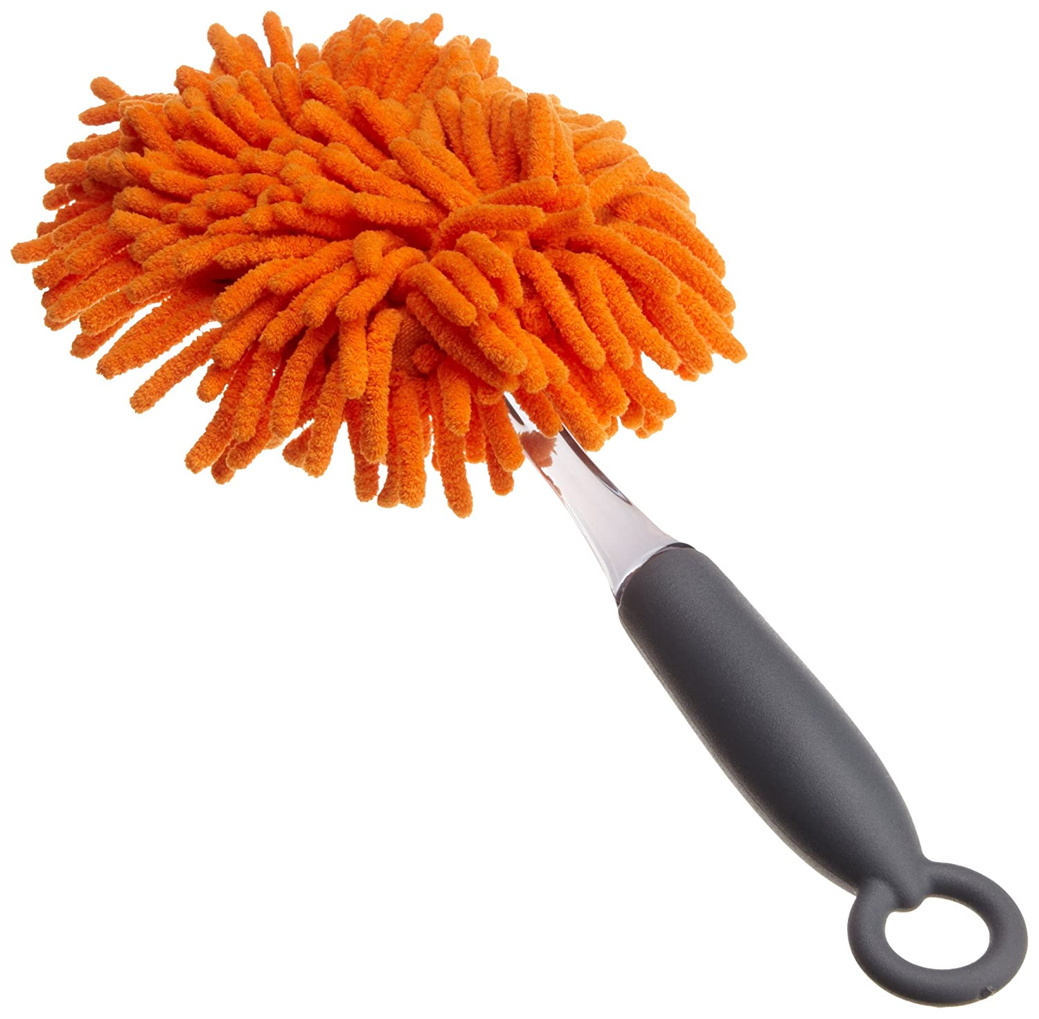 Casabella 85055 Microfiber Chenille Mini Duster(Colors may vary)
