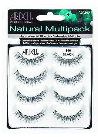 de3759ed78b Ardell 110 Lashes Multipack: Amazon.co.uk: Beauty