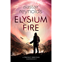Elysium Fire (Inspector Dreyfus 2) (English Edition)