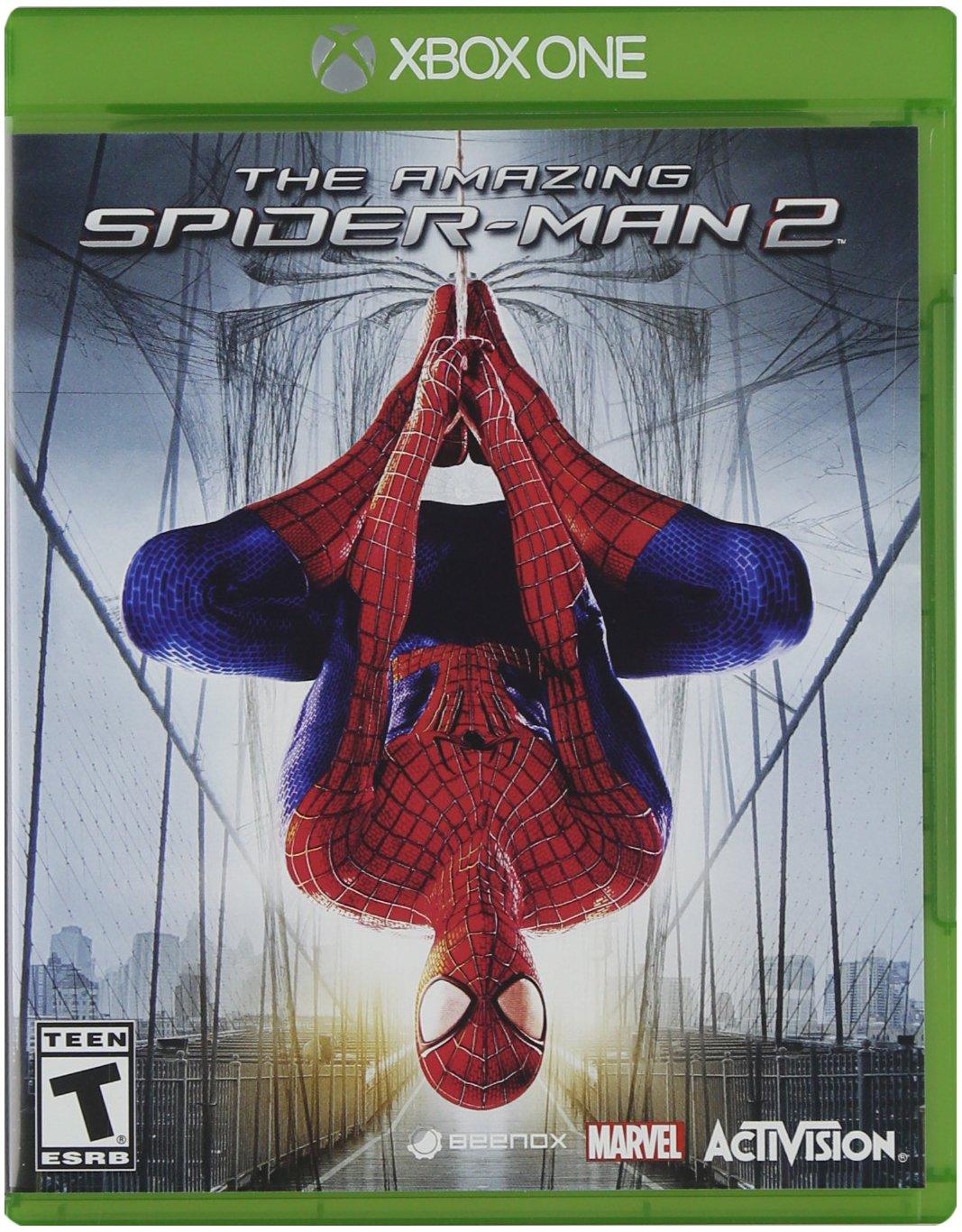 The Amazing Spider-Man 2 - Xbox One