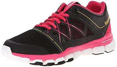4eaae77e657 Image Unavailable. Image not available for. Colour  Reebok Women s Real  Flex Strength TR ...
