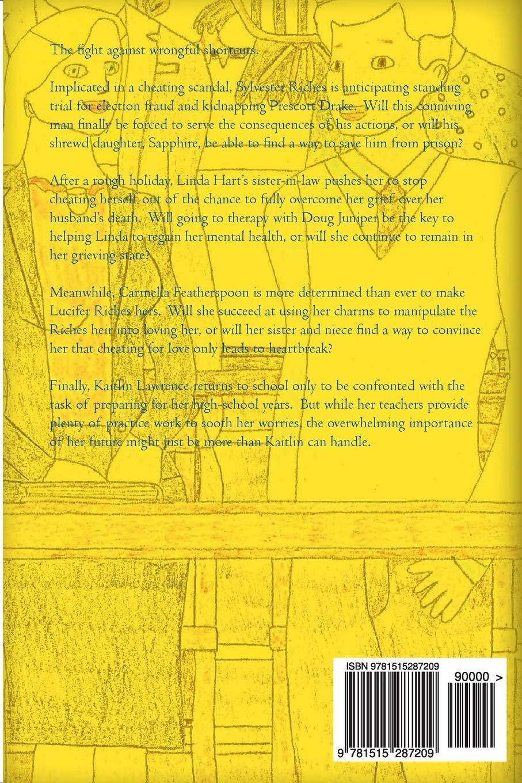 Cheaters Never Prosper: A Welcome to Keystone Novel (Volume