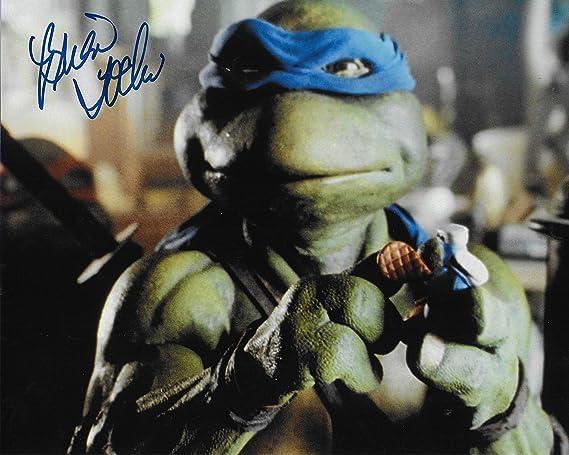 Brian Tochi 8X10 Teenage Mutant Ninja Turtles #2 at Amazons ...