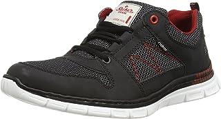 Rieker B4813 Sneakers-Men, Baskets Basses Homme