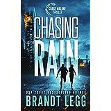 Chasing Rain (Chase Malone Thriller)