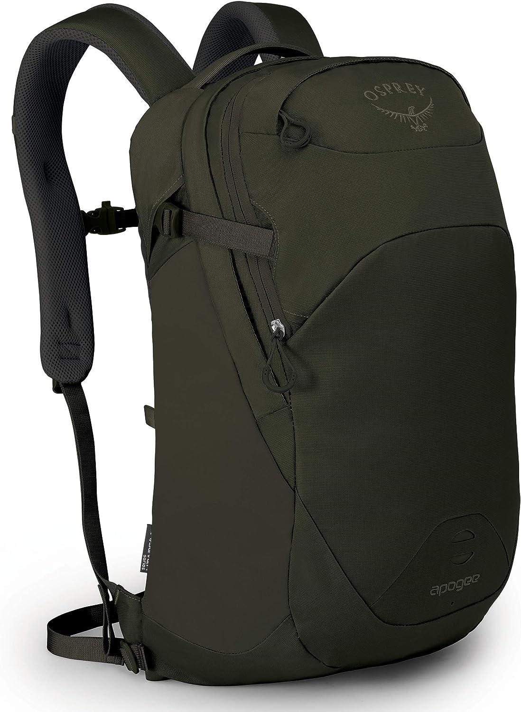 Osprey Apogee Men's Laptop Backpack, Cypress Green