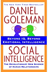 Social Intelligence: The New Science of Human Relationships Paperback