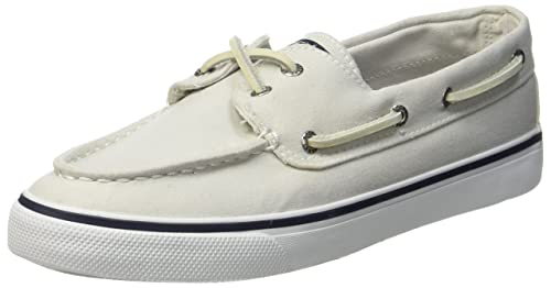 Sperry Top-Sider Women's Bahama Core Fashion Sneaker, White, ...