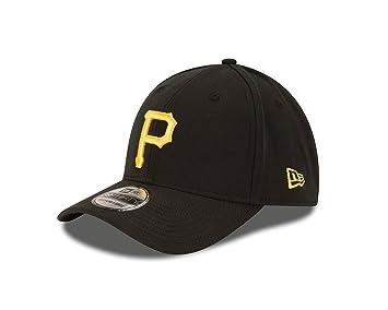 060731d66c1 Pittsburgh Pirates MLB Team Classic 39THIRTY Game Cap - Size Small   Medium