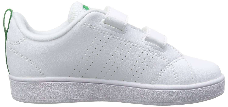 reputable site 568e0 8b38a adidas Vs ADV Cl CMF Inf, Baskets Mixte Enfant Amazon.fr Chaussures et  Sacs
