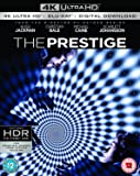 The Prestige [Blu-ray] [2017] [Region A & B & C]