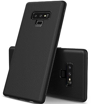 f1c81a1cc2a Geemai Samsung Galaxy Note 9 Funda Fina de Silicona, Funda Suave y  Duradera, Funda de TPU. Estuche para Smartphone Samsung Galaxy Note 9.