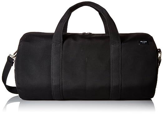 176d5a5ead Jack Spade Men s Tech Travel Nylon Gym Duffle Duffel Bags Black One Size