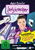 Ladykracher - Die Super-Box - Staffel 1-8 [16 Discs]