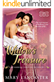 Widow's Treasure: The Marriage Maker and the Widows Book Three