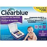 Clearblue Advanced Monitor di Fertilità - 1 Prodotto
