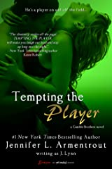 Tempting the Player (A Gamble Brothers Novel Book 2) Kindle Edition