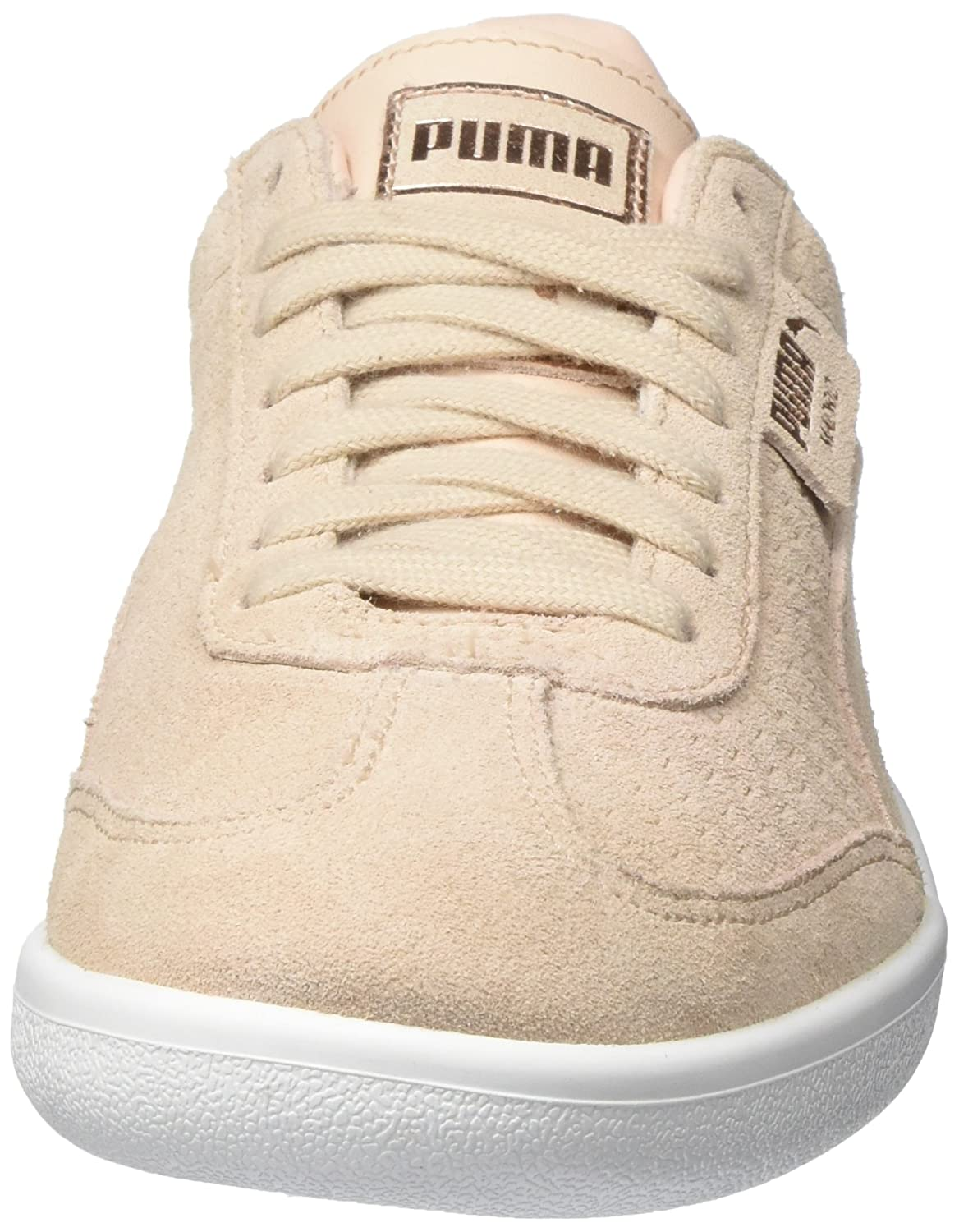 05463c2313c4 Puma Women s Madrid Perf Suede WN s Trainers  Amazon.co.uk  Shoes   Bags
